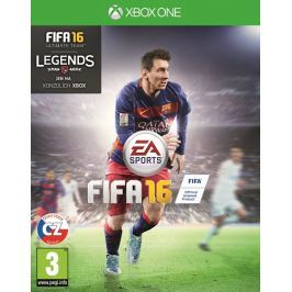 EA FIFA 16 (EAX320604)