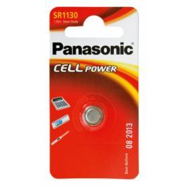 Panasonic do hodinek (SR-1130EL/1B) (SR-1130EL/1B)