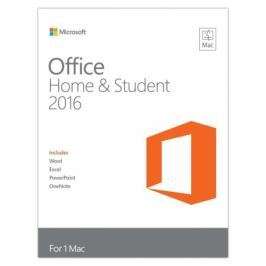 Microsoft ENG pro Mac Home and Student (GZA-00695)