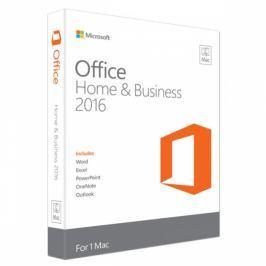 Microsoft ENG pro Mac Mac Home and Business (W6F-00550)