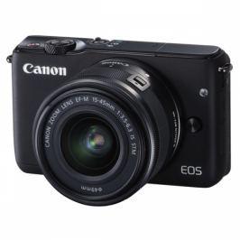 Canon M10 + 15-45mm STM