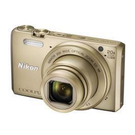 Nikon S7000 + pouzdro