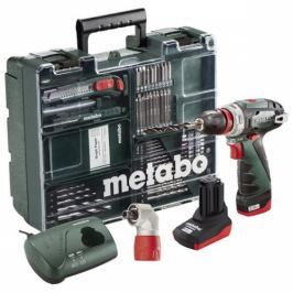 Metabo PowerMaxxBSQuickPro MD 1x2Ah