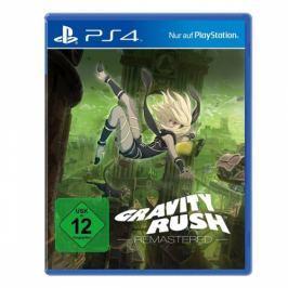 Sony Gravity Rush Remastered (PS719880240)
