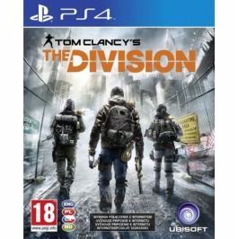 Ubisoft Tom Clancy's The Division (3307215804469)