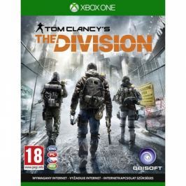 Ubisoft Tom Clancy's The Division (3307215804339)