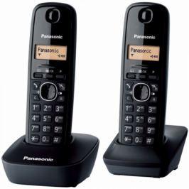 Panasonic KX-TG1612FXH (KX-TG1612FXH)