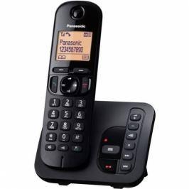 Panasonic KX-TGC220FXB  se záznamníkem (KX-TGC220FXB )