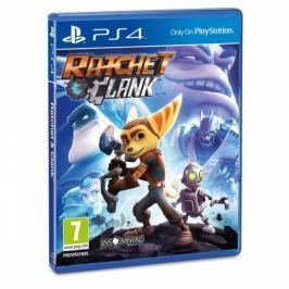 Sony Ratchet & Clank (PS719848530)