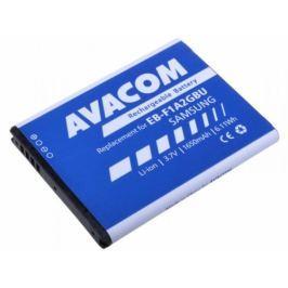 Avacom pro Samsung Galaxy S2, Li-Ion 1650mAh (náhrada EB-F1A2GBU) (GSSA-I9100-S1650A)