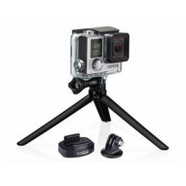 GoPro Tripod Mounts (Držáky na stojan + mini-tripod) (ABQRT-002)