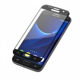 InvisibleSHIELD pro Samsung Galaxy S7 - černý rám (ZGGS7CGS-BK0)