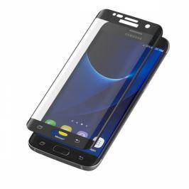 InvisibleSHIELD pro Samsung Galaxy S7 Edge - černý rám (ZGG7ECGS-BK0)