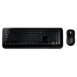Microsoft Wireless Desktop 850, USB, CZ/SK (PY9-00013)