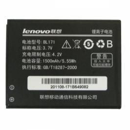 Lenovo BL171 pro A356, Li-Pol 1500mAh - bulk (8595642204432)