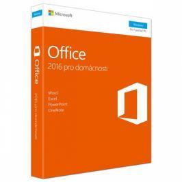 Microsoft CZ pro domácnosti (79G-04723)