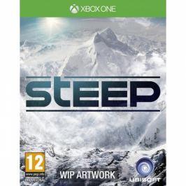Ubisoft Steep (USX306991)