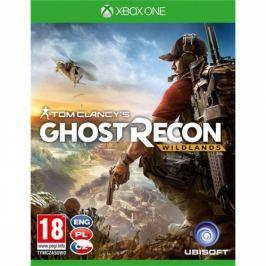 Ubisoft Tom Clancy's Ghost Recon: Wildlands (3307215913208)