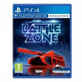 Sony Battlezone (PS4) (PS719868354)