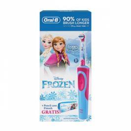 Oral-B Frozen + penál