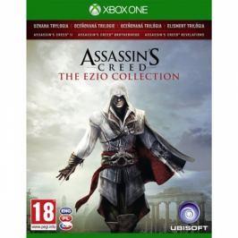 Ubisoft Assassin's Creed The Ezio Collection (USX300280)
