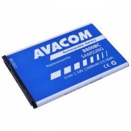 Avacom pro Samsung Galaxy Note 3, Li-Ion 3200mAh (náhrada EB-B800BEB) (GSSA-N9000-S3200A)