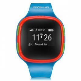 ALCATEL MOVETIME Track&Talk Watch (SW10-2GALCZ1)