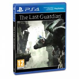 Sony The Last Guardian (PS719839156)