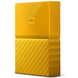 Western Digital 4TB (WDBYFT0040BYL-WESN)