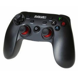 Evolveo Fighter F1 pro PC, PS3, Android, Android box (GFR-F1)