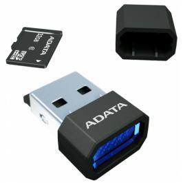 ADATA MicroReader Ver.3, MicroSD, USB 2.0 (AM3RBKBL)