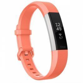Fitbit Alta HR small - Coral (FB408SCRS-EU)