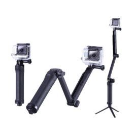 Niceboy 3-Way Grip | Arm | Tripod (N238)
