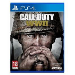 Activision Call of Duty: WWII (CEP408521)