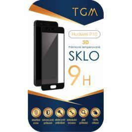 TGM 3D pro Huawei P10 - černý rám (TGM-HUAP10)