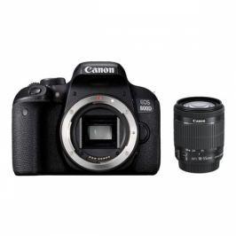 Canon 800D + 18-55 IS STM (1895C002AA)