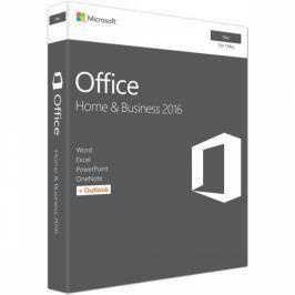 Microsoft Mac pro domácnosti a podnikatele SK (W6F-01053)