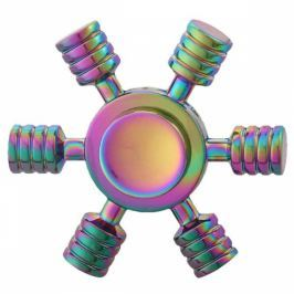 Eljet SPINEE Rainbow Rudder