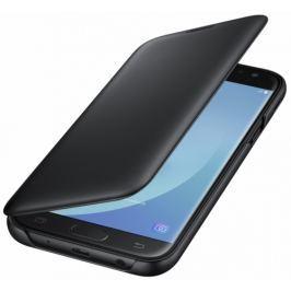 Samsung Wallet Cover pro J7 2017 (EF-WJ730C) (EF-WJ730CBEGWW)