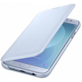 Samsung Wallet Cover pro J7 2017 (EF-WJ730C) (EF-WJ730CLEGWW)