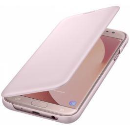 Samsung Wallet Cover pro J5 2017 (EF-WJ530C) (EF-WJ530CPEGWW)