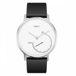 Nokia Activité Steel (HWA01-White-All-Inter)