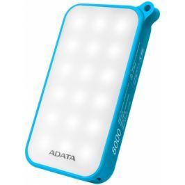 ADATA D8000L 8000mAh, outdoor LED svítilna (AD8000L-5V-CBL)