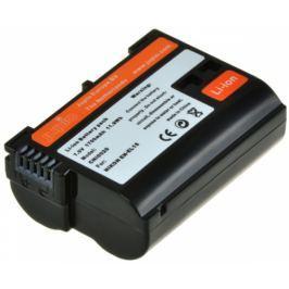 Jupio EN-EL15 Li-Ion 7,2V 1650mAh pro Nikon (CNI0020V2)