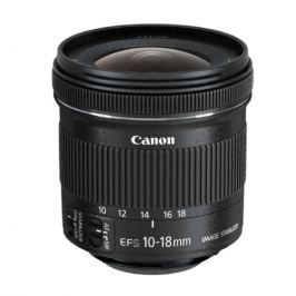 Canon EF-S 10-18mm f/4.5-5.6 IS STM + EW73C + LC kit (9519B009)