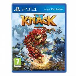 Sony Knack 2 (PS719863663       )