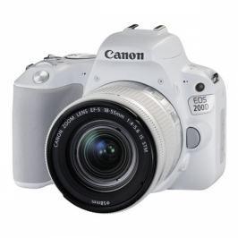 Canon 200D + 18-55 IS STM (2253C001)