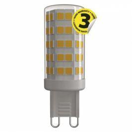LED žárovka Classic JC A++ 4,5W G9 neutrální bílá (1525736402)