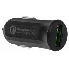 Avacom CarMAX, 1x USB (3A), s funkcí rychlonabíjení QC 3.0 (NACL-QC1X-KK)