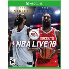 EA NBA LIVE 18 (5030938116899)
